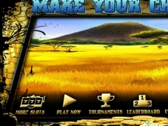 Slot Wild Africa 1.1 Screenshot