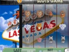 Slotgran Premium Casino - FREE VEGAS GAMES 3.0 Screenshot