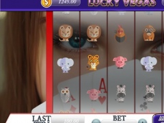 Slotica Totally Free Special for You - Play, Lose and Win $oon ! 3.0 Screenshot