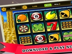 SLOTS 777 Lucky Jackpot Casino FREE - Fun Slots Machine 1.2 Screenshot