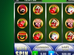 $$$ Slots Advanced Be A Millionaire - Coin Pusher 2.0 Screenshot