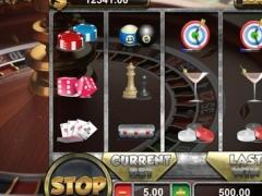 Slots Arabian Classic Roller - Free Amazing Casino 2.0 Screenshot