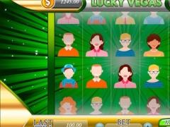 Slots Casino Atlantis Slots - Free Las Vegas Texas Holdem Free Casino 3.0 Screenshot