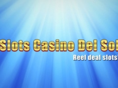 Slots Casino Del Sol! 1.0.1 Screenshot
