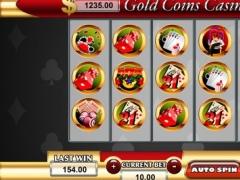 Slots Casino!-Free Of Vegas Machine 1.0 Screenshot