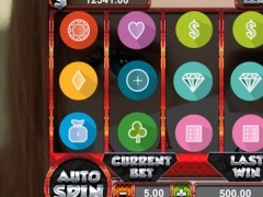 Slots Casino Slots Gambling Game - FREE Amazing Las Vegas 3.0 Screenshot