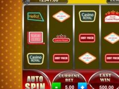 Slots Casino VIP-Free Las Vegas Machine! 2.0 Screenshot
