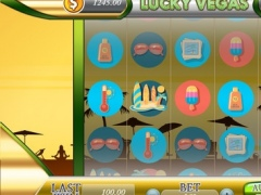 Slots City Amazing Scatter - Free Pocket Slots Machines 3.0 Screenshot