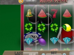 Slots Fever Fantasy Of Amsterdam - FREE Real Casino Machines 3.0 Screenshot