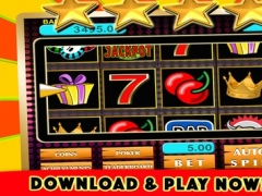 SLOTS: Free Casino Slot Machines Game 1.0 Screenshot