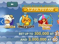 Slots Heaven HD: Slot Machines  Screenshot