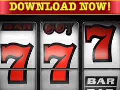 Slots Hit: Valentine Spin Classic Casino Free game 1.0 Screenshot
