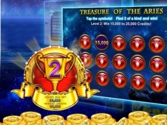Slots - Horoscope Slot machines 1.0.1 Screenshot