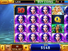 Review Screenshot - Slots Game – How Lucky Do You Really Are?