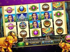 Slots Jackpot™ - Best casino 2.7 Screenshot