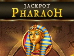 Slots Jackpot Pharaoh King - Lucky 777 Bonanza Slot-machines PRO 1.0 Screenshot