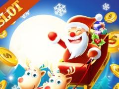 Slots Machines - Christmas Slots, Vegas Slots 1.0.1 Screenshot