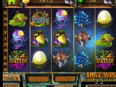 Slots - Magic Forest 1.4.5 Screenshot