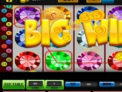 Slots Mania Gold Coins & Jewel Digger Casino Games with Classic Vegas Free 1.0 Screenshot