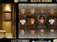 Slots Maximum Temperature - Free Star City Slots 3.0 Screenshot