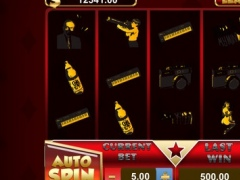 Slots Millions Bets - Free Entertainment Slots 2.0 Screenshot