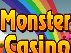 Slots Monsters House in Vegas Downtown Casino Reels Machines Pro 1.0 Screenshot
