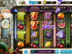 Review Screenshot - Casino Game – How Much Can You Win?