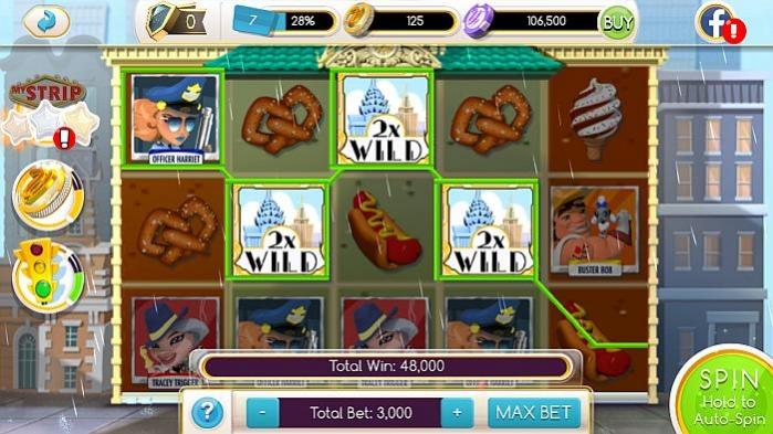 How to play myvegas slots grospellier poker