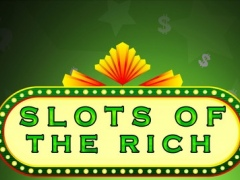 Slots of the Rich Pro 1.0.1 Screenshot