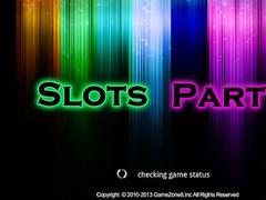 Slots Party™ 1.0.1 Screenshot