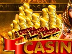 Slots Pharaohs Best Casino Slots & Slot Tournaments 1.0 Screenshot