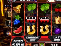 Slots Players Table - Free Slots Casino Game 2.0 Screenshot