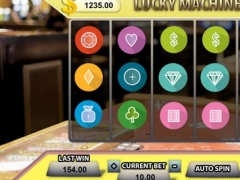 Slots Roulette of Lucky - FREE Casino Vegas Game 1.1 Screenshot