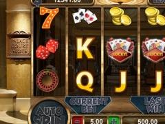Slots Shinny Diamond Black Edition 2.0 Screenshot