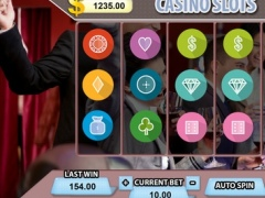 Slots Show Atlantis Of Gold - Wild Casino Slot Machines 1.0 Screenshot