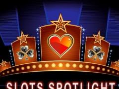 Slots Spotlight -29 in 1- Casino Commerce- Tons of rewards! 1.0.1 Screenshot