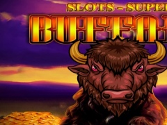 Slots - Super Buffalo Pro 1.0.1 Screenshot