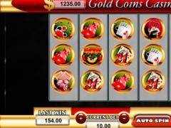 Slots Uncage - Fury 7 1.0 Screenshot