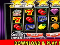 Slots Vegas Classic Edition - Free Casino Slot 1.3 Screenshot