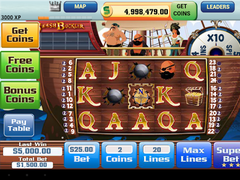 Slots Voyage PRIME 3.1.8 Screenshot