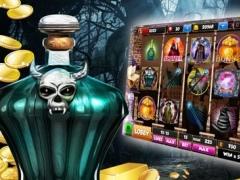 Slots Wizards 1.0 Screenshot