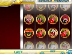 Slotspot Las Vegas Casino - Gambling House 3.0 Screenshot
