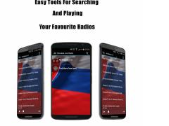 Slovakia Live Radio 1.0 Screenshot