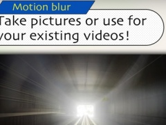 Slow Shutter + From Videos 1.0.2 Screenshot