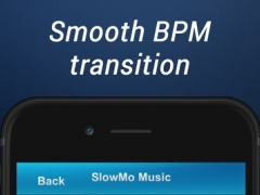 SlowMo Music Plus 2.0 Screenshot