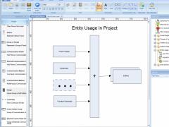 SLPSoft Interactive Application Modeling 1.1 Screenshot