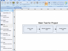SLPSoft Interactive Project Manager 1.1 Screenshot