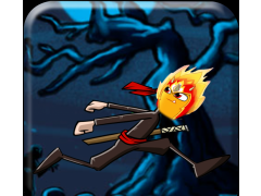 Slug Terra Ninja Man 1.0 Screenshot