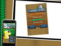 Slugterra Rush 1.0.0 Screenshot