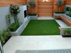 Small Garden Design 2.0 Screenshot